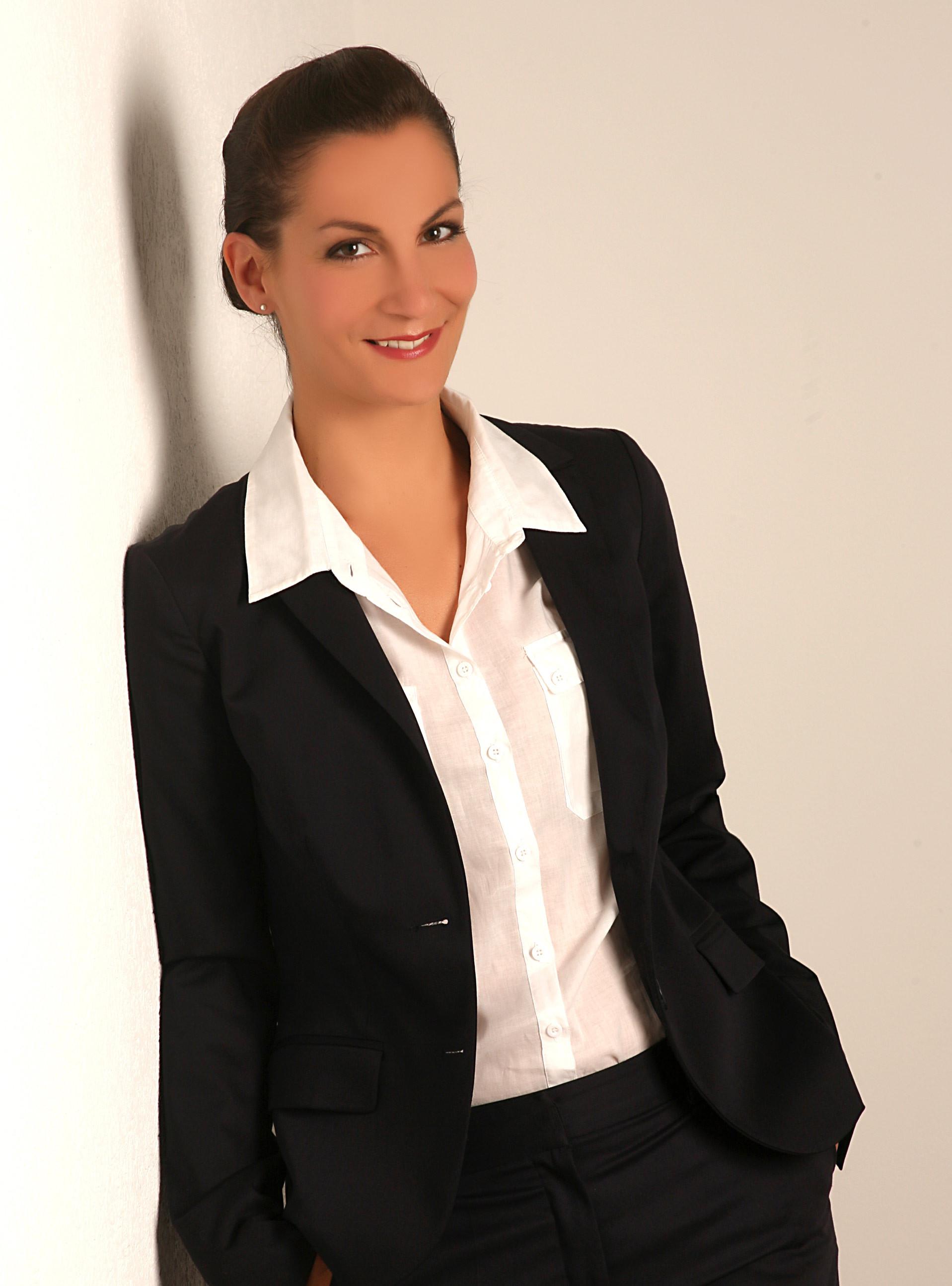 Anisa Boumrifak, Gründerin und Inhaberin von M8 performance